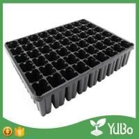 54 cell plug plant trays for gardening seeds, seed trays