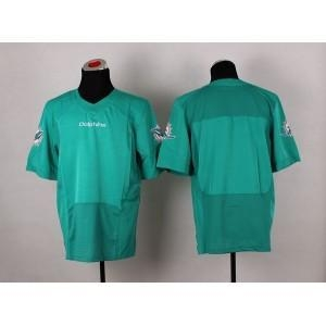 China Miami Dolphins Customized Green Jersey