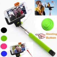 China Handheld Audio cable wired Monopod z07-5plus on sale
