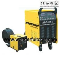 Quality ENGINE SERIES(27) Product  CNC high efficiency Inverter Mig Welding machine for sale