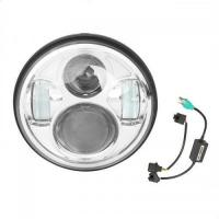 Buy cheap 5.75 Inch Pi67 LED Headlight for Harley from wholesalers