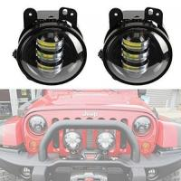 Buy cheap 4 Inch Motor LED Headlight Motorcycle Lamp for Harley from wholesalers