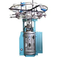 Buy cheap Small Diameter Double Computerized Jacquard Knitting Machine from wholesalers