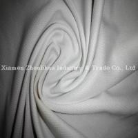 Buy cheap China Polyester Mini Jacquard White Manufacturer from wholesalers