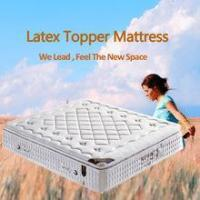 Buy cheap Holiday inn hotel bedroom furniture hot sell mattress 928-20 from wholesalers
