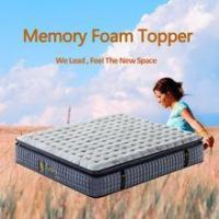 Buy cheap Hot on sale special design best pocket spring mattress with foam A-1036-15 from wholesalers