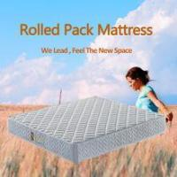 Buy cheap Knitted fabric foam pocket spring bed mattress A-1035-13 from wholesalers