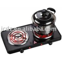 Buy cheap hot plate electric stove from wholesalers