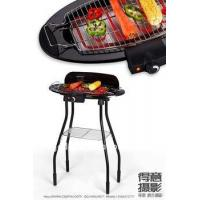 Buy cheap Stand Electric Barbecue from wholesalers