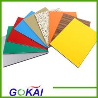 Buy cheap PVDF Coated ACP from wholesalers