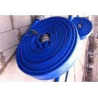 Buy cheap PU Layflat Hose for Mining Rescue from wholesalers