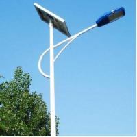 Buy cheap Solar Street Light (with Gel Battery System) from wholesalers