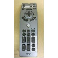 China NEC 7N900362 Projector Remote Control With Lazer RD392E on sale
