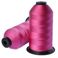 China High Tenacity Polyester Sewing Thread on sale