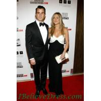 Buy cheap Gorgeous Halter Celebrity Black Maternity Evening Prom Dress Maxi Cheap Sales from wholesalers