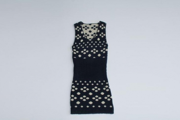 Buy Women's Slim And Warm Sleeveless Sweater at wholesale prices