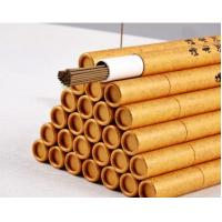 Quality VSI002 Natural Chinese Agarwood Agalloch Incense Sticks for sale