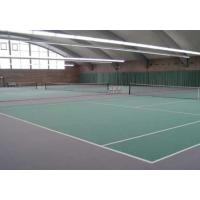 Quality Acrylic tennis court for sale