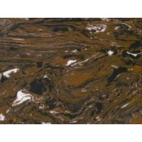 Buy cheap Artificial stone series Royal brown product