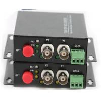Buy cheap 1 Channel CCTV Video Multiplxer product