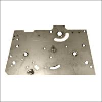 Pressed Sheet Metal Components