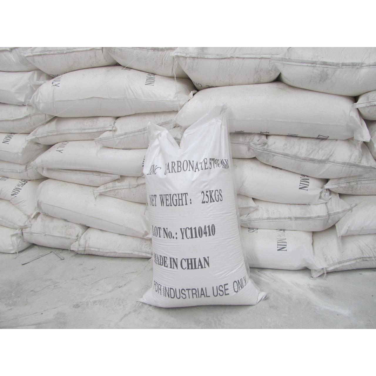 Buy cheap Basic Zinc Carbonate from wholesalers
