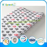 Quality Foam Mattress Baby Changing Pad for sale
