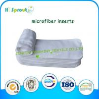 Quality Microfiber Diaper Insert for sale
