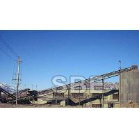 Chat Barite grinding plant