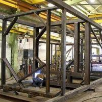 Quality Prefabricated Structures for sale
