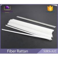 Quality Smell Remover White Reed Diffuser Sticks of Elastic Synthetic Fibers for sale