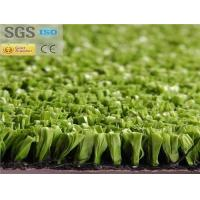 Quality 10mm High density PE artificial grass for Tennis for sale