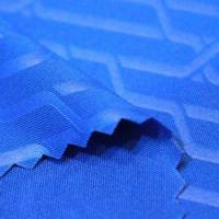 Buy cheap Recycled Golf-wear Fabrics, Golf Jacket Waterproof Fabric from wholesalers