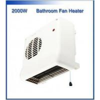 China Electrical heater NF20-01 - Bathroom Fan Heater on sale