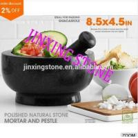 China Marble/Granite Mortar&Pestle on sale