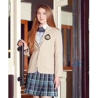 Buy cheap Uniform High School Uniform for Girls in Nes Design from wholesalers