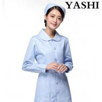 China Hospital Uniform for Lady in New Design (UFM130094) on sale