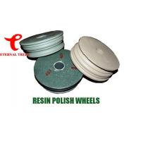 Quality DIAMOND RESIN POLISH WHEELS for sale