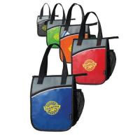 Buy Customized Vertical Laminated Lunch Kooler Bags at wholesale prices