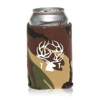 Buy cheap Premium 4mm Collapsible Beer Can Koozies Bulk from wholesalers