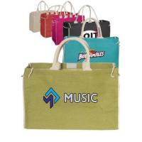 Buy cheap Bermuda Jute Bags from wholesalers