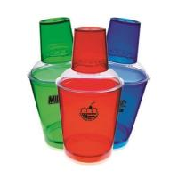 Buy Acrylic Plastic 12oz Wholesale Martini Shakers at wholesale prices