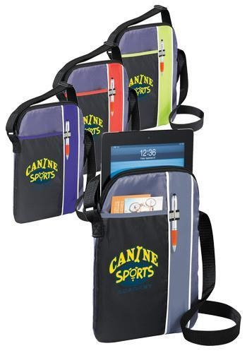 China - Personalized Tribune Tablet Bags
