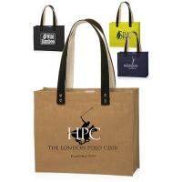Buy cheap Colored Jute Tote Bags from wholesalers