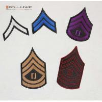 Quality Rolljunkie Rank Patch - Set of 5 Sold Out - $35.00 for sale