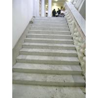 Buy cheap Interior application China White marble project Interior Projects from wholesalers