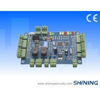 Buy cheap 485 Double-doors Access Controller product