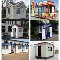 Quality Residential Villa Sentry box for sale