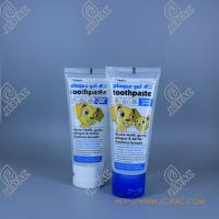 Buy cheap Diameter 35mm Toothpaste Tube, PBL tube product
