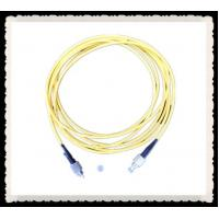 Buy cheap Fiber Cable Patch Cords product